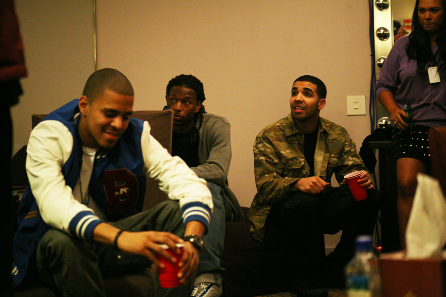 c9a7f0aa J. Cole ft. Drake – In The Morning (Prod. by L&X Music)   Schiaff ...
